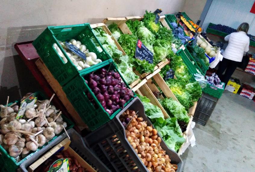 Legumes Digel Selestat